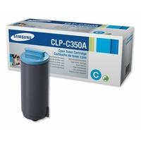 Toner SAMSUNG CLP-C350A Cyan