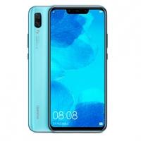 "Smartphone HUAWEI Nova 3 Blue 6,3"" 4G Bleu"
