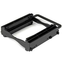 Support de montage pour 2 x HDD STARTECH