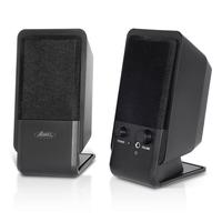 Haut parleurs ADVANCE SoundPhonic 2.0 4W RMS Noir