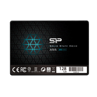 Disque SSD 2.5 SILICON POWER Ace55 128 Go