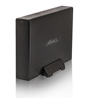 """Boîtier disque dur 3,5"""" ADVANCE USB 3.0 SATA Velocity"""