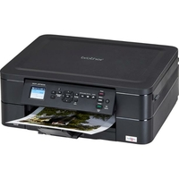 Jet d'encre multifonction BROTHER DCP-J572dw Wi-Fi