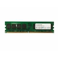 DIMM V7 2 Go DDR2 667 MHz