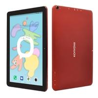 Tablette tactile KONROW K-TAB 1003 4G Rouge