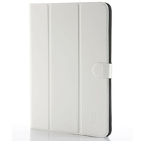 "Etui universel WE CONNECT pour tablette 9 et 10"" Blanc"