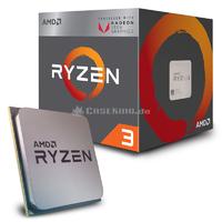 Processeur AMD Ryzen3 2200G