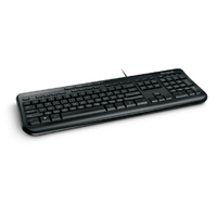 Clavier MICROSOFT Keyboard 600 filaire
