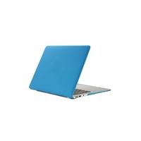 """Coque de protection WE pour Macbook Air 13,3"""" Bleue"""