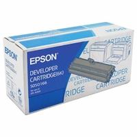 Toner EPSON C13S050166 Noir