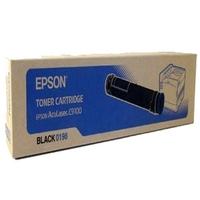 Toner EPSON C13S050198 Noir
