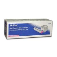 Toner EPSON C13S050227 Magenta
