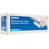 Toner EPSON C13S050228 Cyan