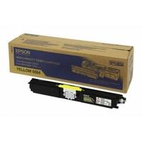 Toner EPSON C13S050554 Jaune