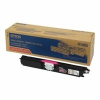 Toner EPSON C13S050555 Magenta