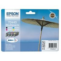 Cartouche d'encre EPSON Parasol Multipack