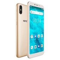 """Smartphone KONROW Sky Lite 5,45"""" 4G Or"""