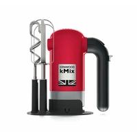 Batteur électrique KENWOOD kMix HMX750RD Rouge