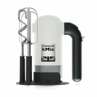 Batteur électrique KENWOOD kMix HMX750WH Blanc