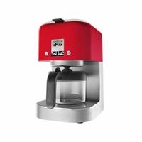 Cafetière compacte KENWOOD COX750RD Rouge
