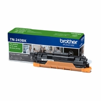 Toner BROTHER TN-243BK Noir