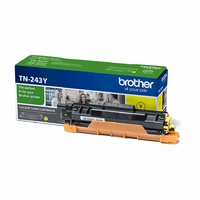 Toner BROTHER TN-243Y Jaune