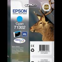 Cartouche d'encre EPSON Cerf Cyan