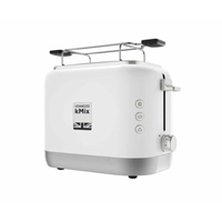 Grille pain KENWOOD kMix TCX751WH Blanc