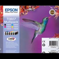 Cartouche d'encre EPSON Colibri Multipack