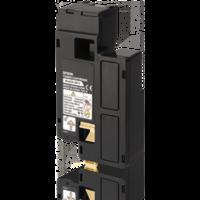 Toner EPSON AL-C1700/C1750/CX17 Noir HC