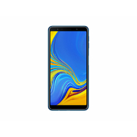 "Smartphone SAMSUNG Galaxy A7 SM-A750F 6"" 4G Bleu"