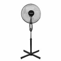 Ventilateur sur pied TECHWOOD TVE-466T 40W Noir
