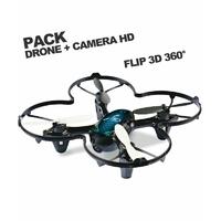Drone TAKARA Baby Bird avec caméra 720P