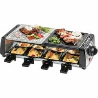 Raclette grill Pierre TECHWOOD TRGP-680 8 Pers