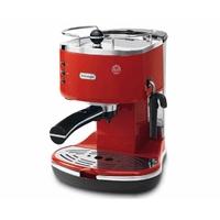 Machine espresso DELONGHI Icona ECO 311.R Rouge