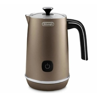 Moussoir à lait DELONGHI Distinta EMFI.BZ Bronze
