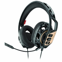 Casque micro Gaming PLANTRONICS RIG 300 Filaire