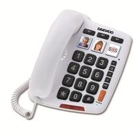 Téléphone fixe filaire DAEWOO DTC-760