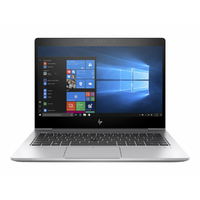 "Ultra portable HP EliteBook 830 G5 i7 13,3"""