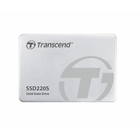 SSD TRANSCEND SSD220S 480 Go