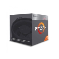 Processeur AMD Ryzen5 2400G (AM4)