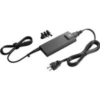 Adaptateur AC ultra-plat avec USB HP 90W 3 embouts