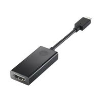 Adaptateur HP USB-C vers HDMI 2.0