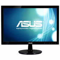 "Ecran pc ASUS VS197DE 18,5"" VGA"