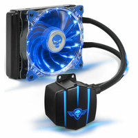 Watercooling SOG LiquidForce 120 LED Bleu