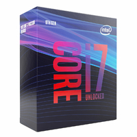 Processeur INTEL Core i7-9700K (1151)