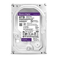 """HDD 3,5"""" WESTERN DIGITAL Purple WD81PURZ 8 To"""