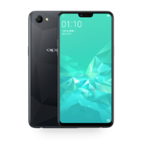 "Smartphone OPPO A3 6,2"" 4G Noir Diamant"