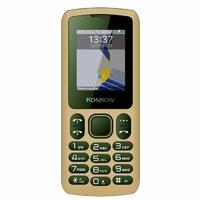 "GSM KONROW Chipo 3 Moka 1,8"" 2G"