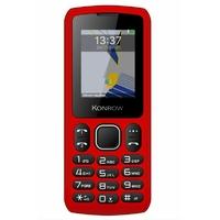 "GSM KONROW Chipo 3 Rouge 1,8"" 2G"